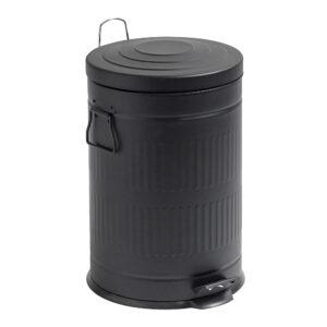 NOrdal affaldsspand 20 liter sort