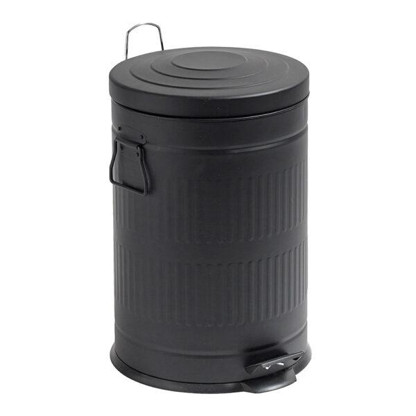 Nordal sort affaldsspand 20 liter