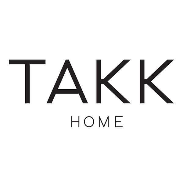 Takk home logo