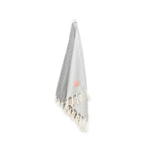 Morze Gæstehåndklæde Takk home 45x90 cm
