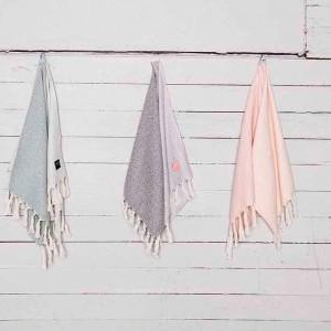 Gæstehåndklæde Takk home 45x90 cm