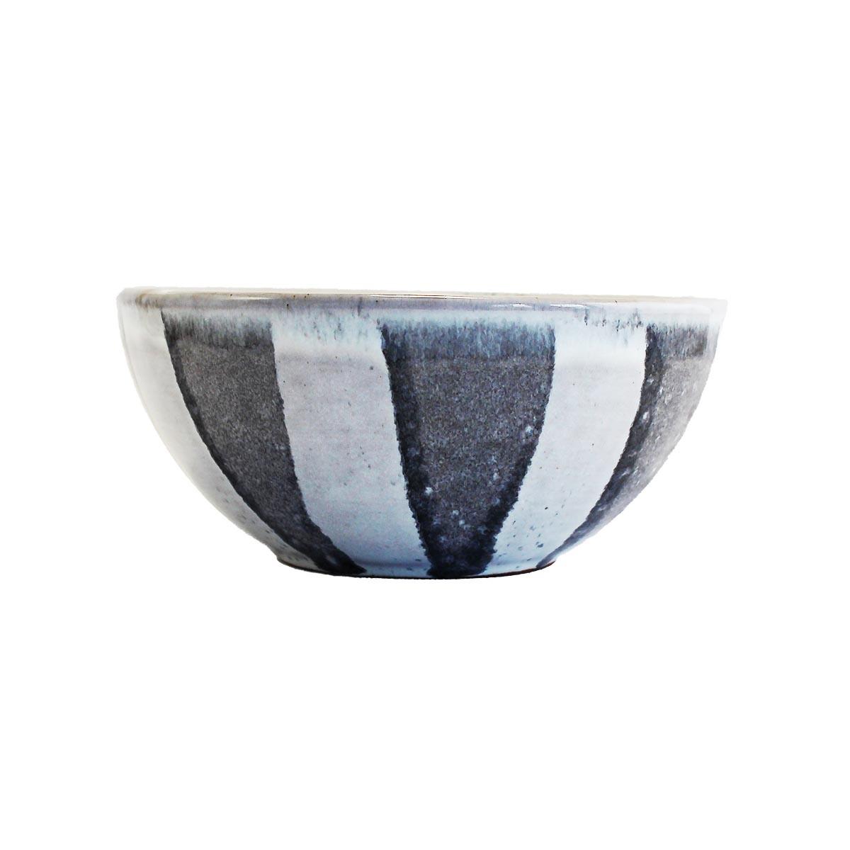 Image of Packhouse - Artigo skål 15 cm - Stribet