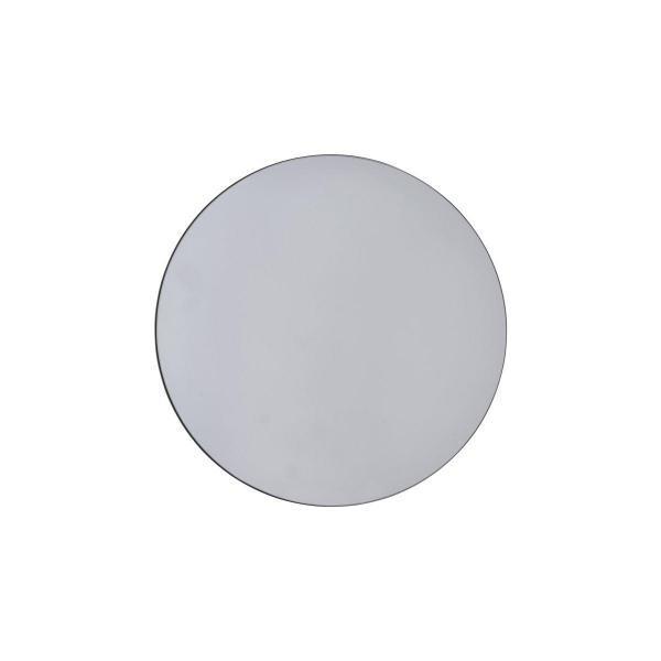 Walls rundt spejl i grå fra House Doctor. Dia 50 cm