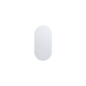 walls spejl oval 35x70 cm fra House Doctor