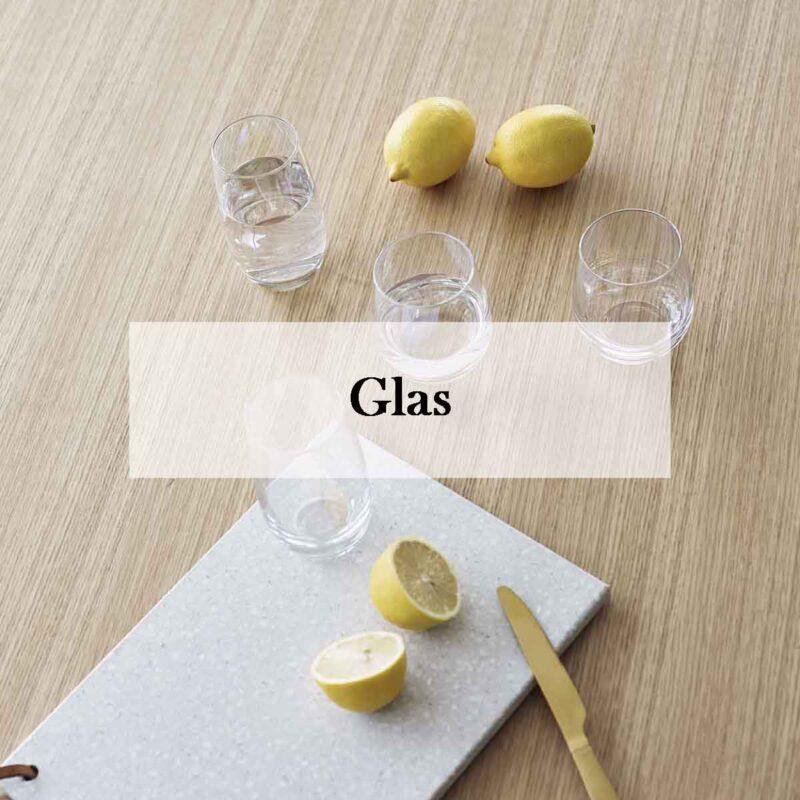 Flotte glas, drikkeglas og vinglas