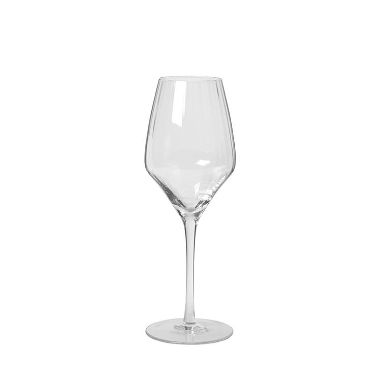 Image of   Broste Copenhagen Sandvig Hvidvinsglas