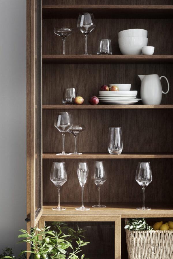 Broste Copenhagen Sandvig hvidvinsglas