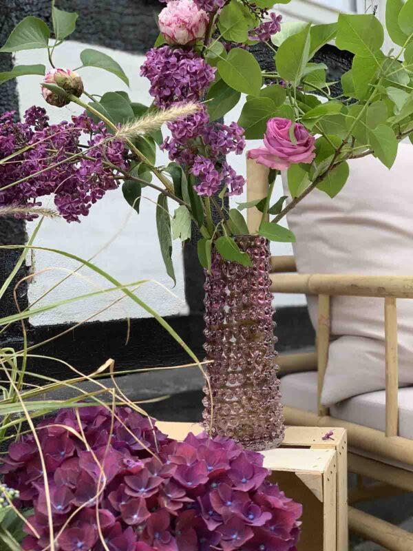 Kodanska danish summer karaffel purple