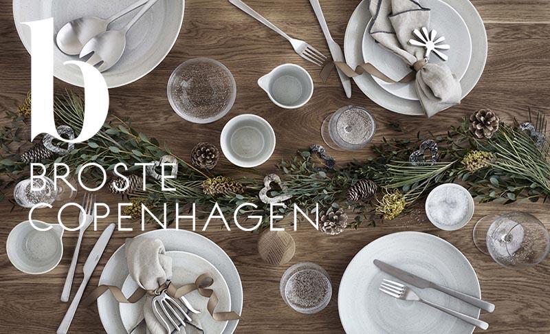 Broste Copenhagen forhandler