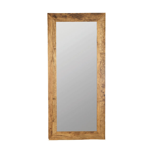 House Doctor spejl med ramme pure nature 95x210