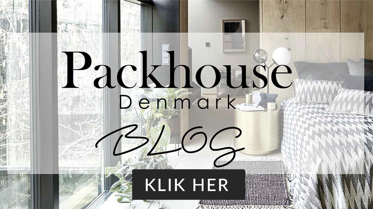 Packhouse blog