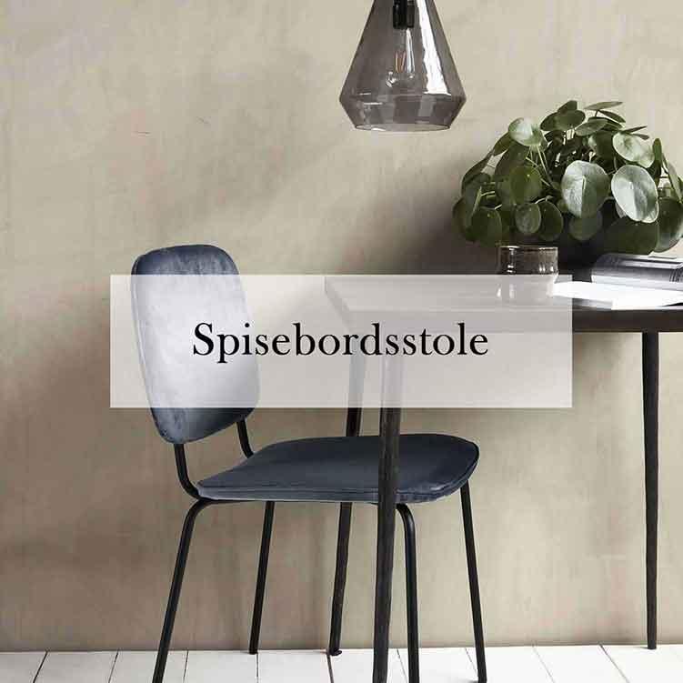 Smukke spisebordsstole