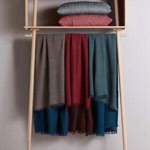Woud töjbox garderobe i eg large