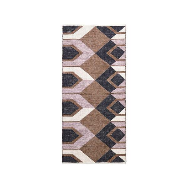 House Doctor art gulvtæppe 90x213 cm