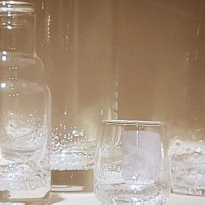 Broste Copenhagen Bubble shots glas
