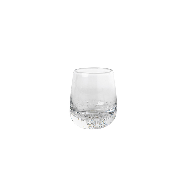 Image of   Broste Copenhagen Bubble Shots glas