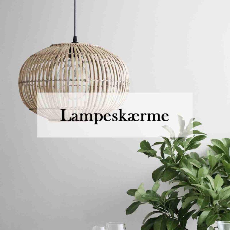 Lampeskærme i høj kvalitet
