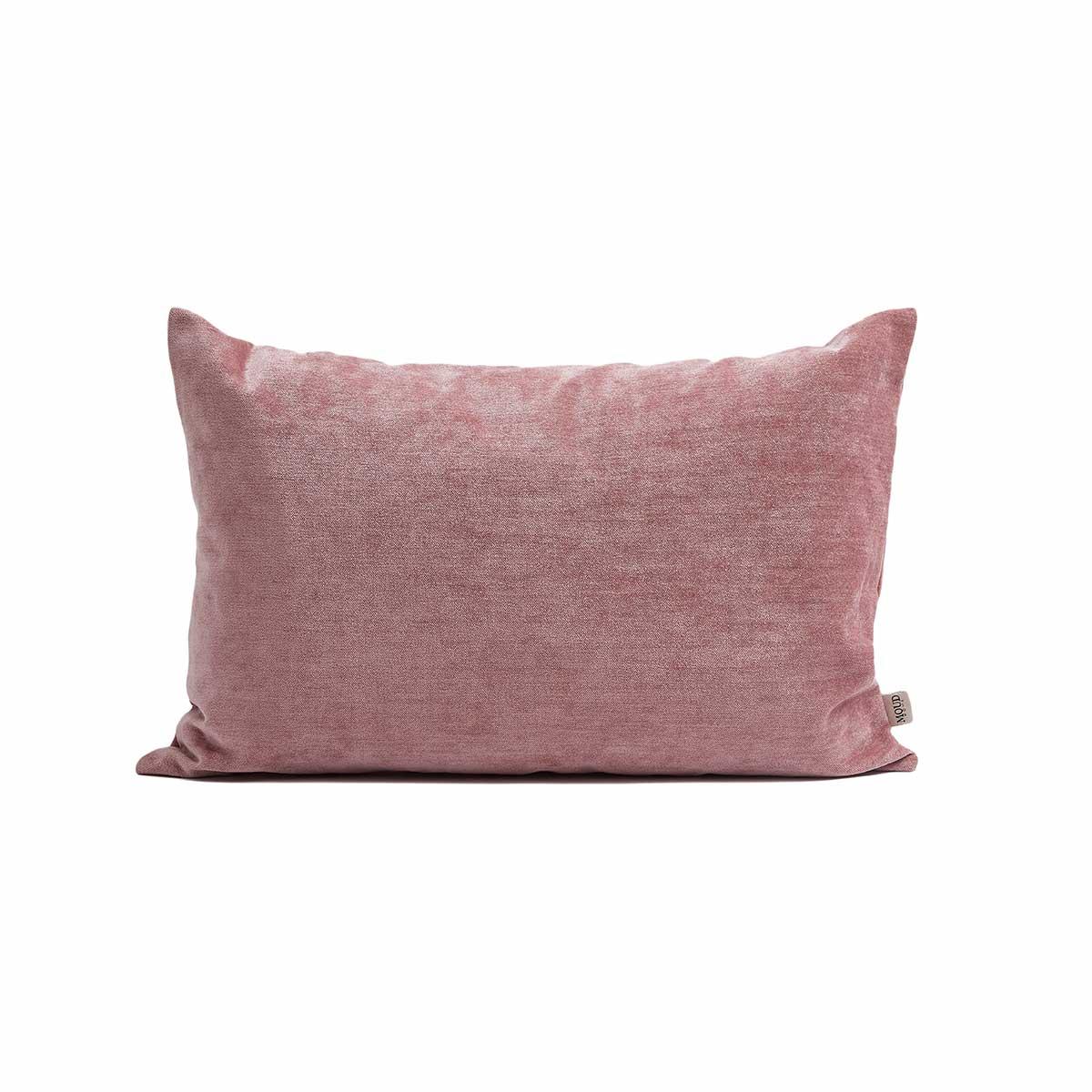 Køb MOUD Home Perfect pudebetræk Rosa – 60×40 cm