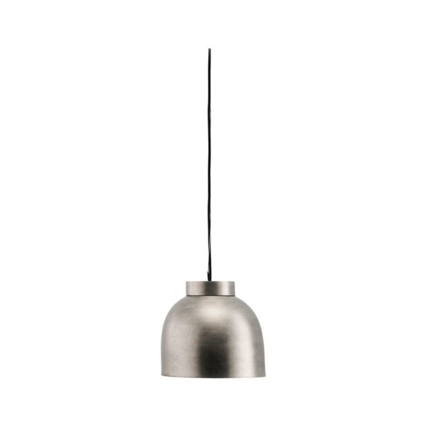 House Doctor bowl lampe gunmetal Ø21,3 cm
