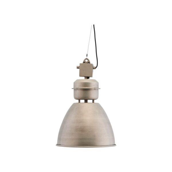 Volumen lampe fra House Doctor i gunmetal