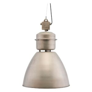 House Doctor volumen lampe i gunmetal Ø54 cm