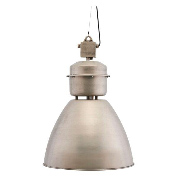 House Doctor volumen lampe i gunmetal Ø54 cm