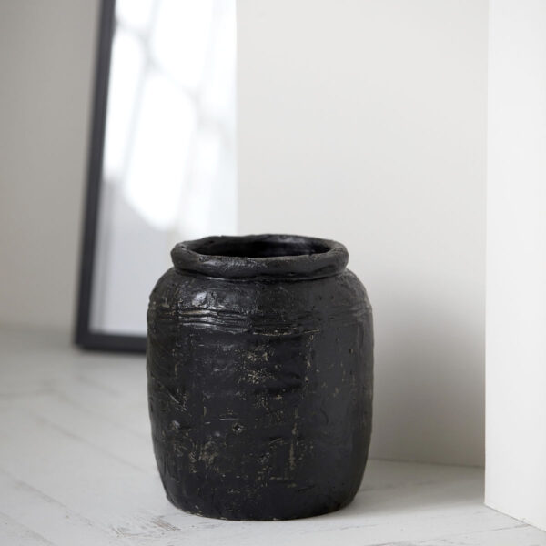 Siliga vase fra House Doctor