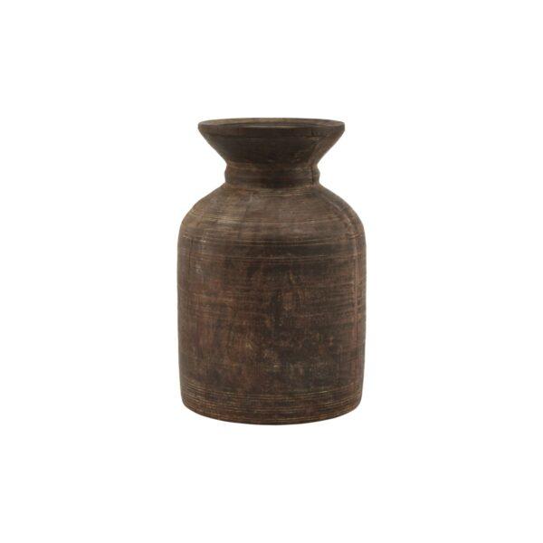 Minu vase fra House Doctor i brun