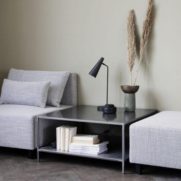 Orto sofabord fra House Doctor i jern