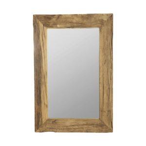 Pure Nature spejl med ramme fra House Doctor