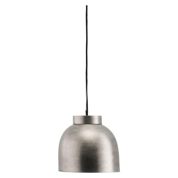 House Doctor bowl pendel i gunmetal Ø35 cm