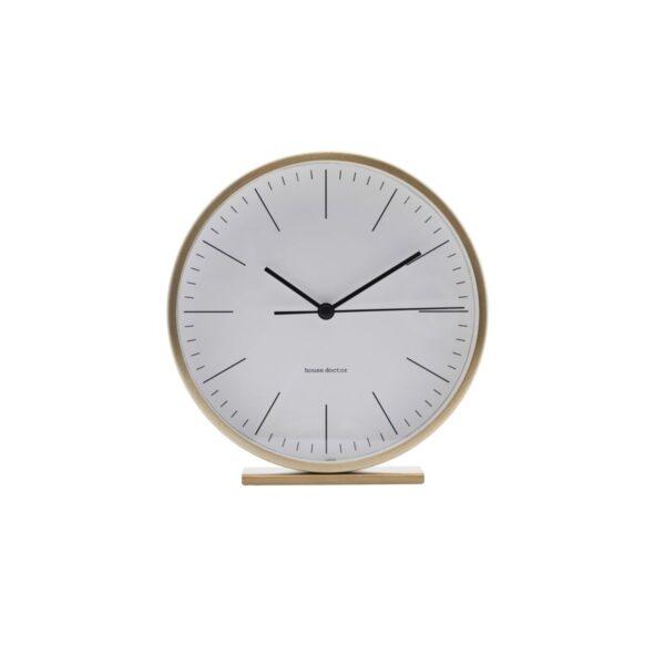Le alarm ur fra House Doctor i guld