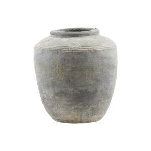 Rustik vase fra House Doctor i beton