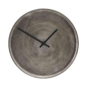 Curva ur fra House Doctor i sølv oxideret