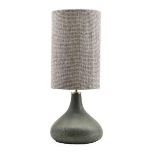 Diya bordlampe fra House Doctor i grøn