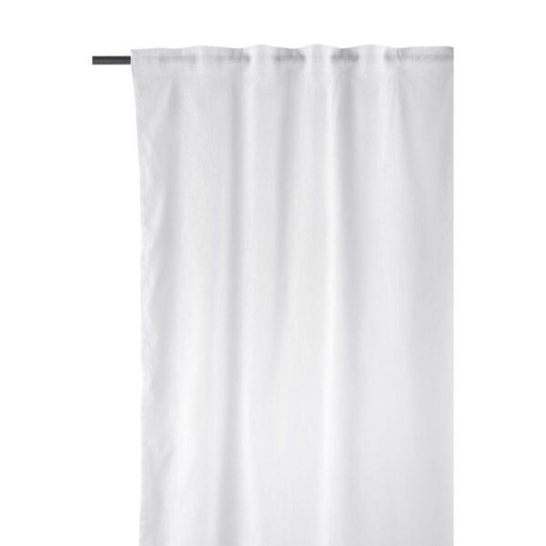 Plain gardiner fra House Doctor i hvid