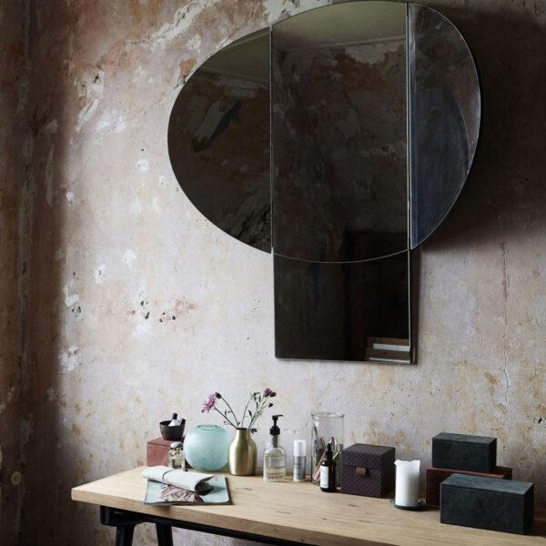 Mushroom spejl fra House Doctor