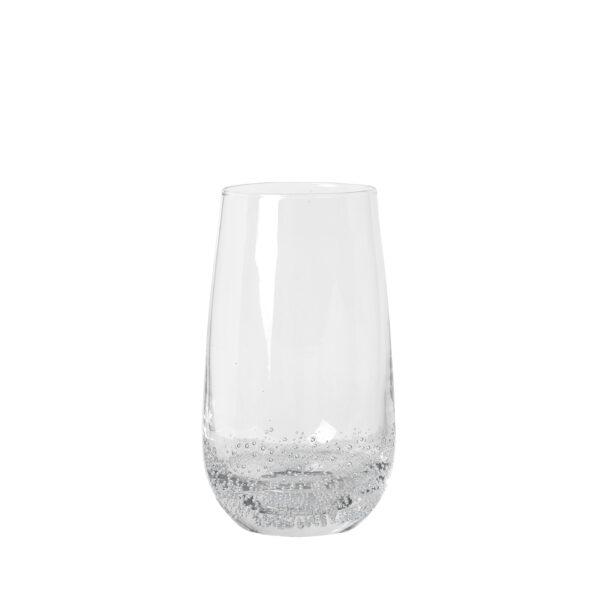 Broste Copenhagen Bubbble vandglas 55 cl