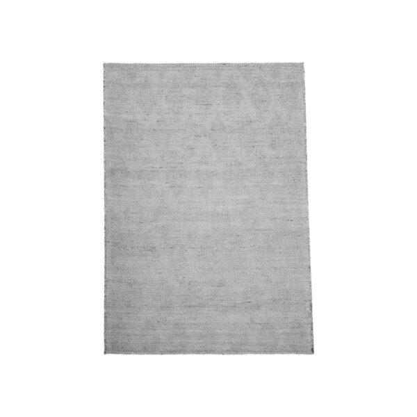 Mara tæppe fra House Doctor i grå