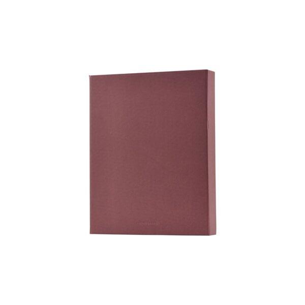 File ringbind fra Monograph i bourgogne