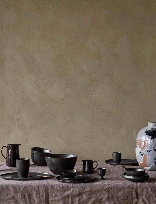Broste Copenhagen Thyra vase i jern