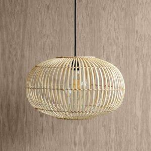 Broste copenhagen Zep bambus lampeskærm