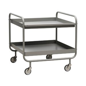 Roll trolley fra House Doctor i grå