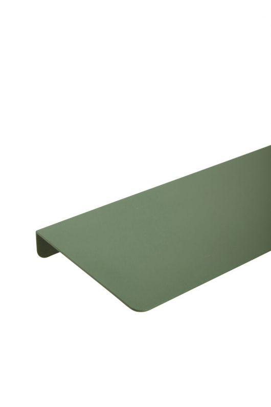 Hylde i metal fra Hübsch i grøn