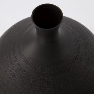 Reena vase fra House Doctor i brun str. large