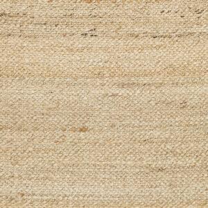 Hempi tæppe fra House Doctor i natur i størrelsen 90x60