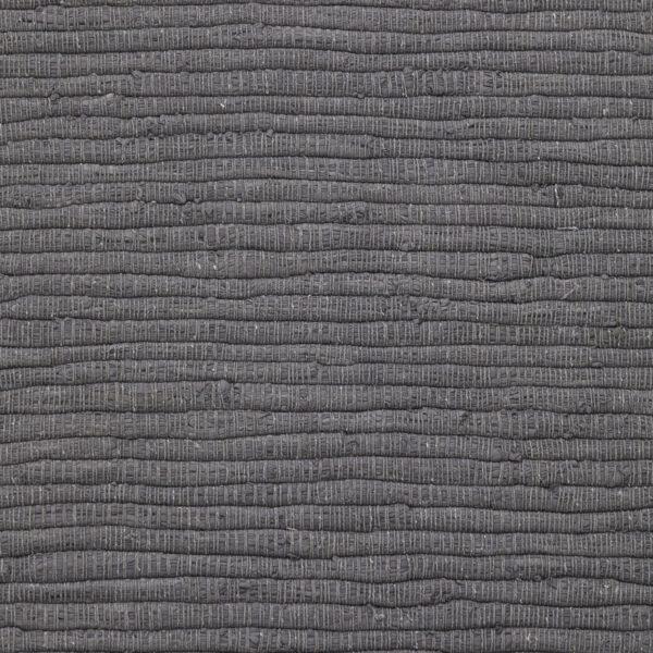 House Doctor Chindi gulvtæppe i grå, 60x90 cm
