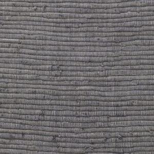 House Doctor chindi gulvtæppe i grå 160x70 cm