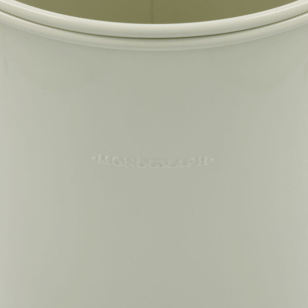 Mono skraldespand fra Monorgaph i grå/angora
