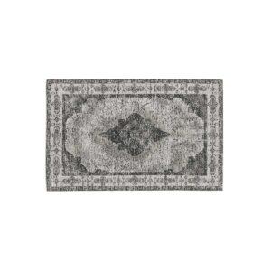 Nordal venus gulvtæppe 60x90 cm